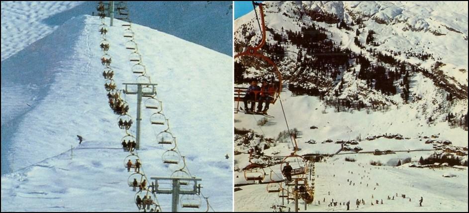 L histoire du d veloppement du tourisme du ski et du domaine skiable du grand bornand - Office du tourisme grand bornand chinaillon ...